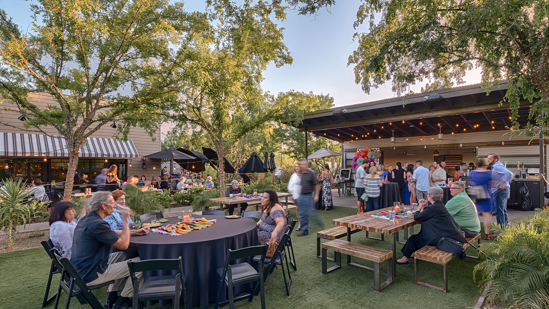 The Orchard In Phoenix Az Venue Projects
